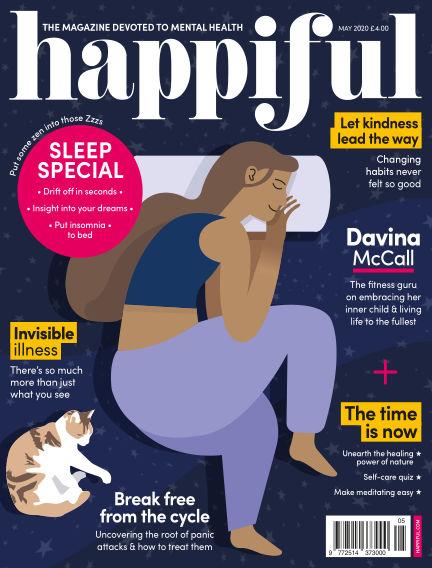 Happiful Magazine April 16, 2020 00:00