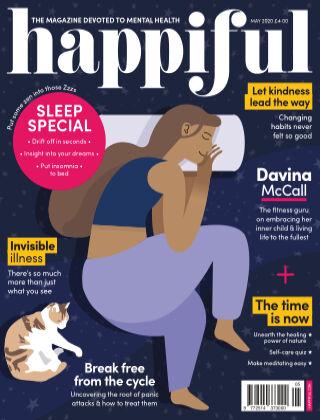Happiful Magazine May 2020