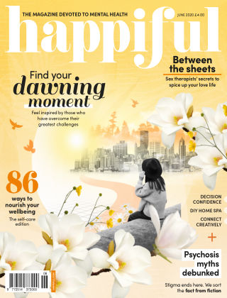 Happiful Magazine June 2020