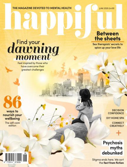 Happiful Magazine May 21, 2020 00:00