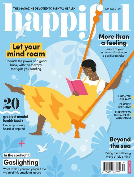 Happiful Magazine June 18, 2020 00:00