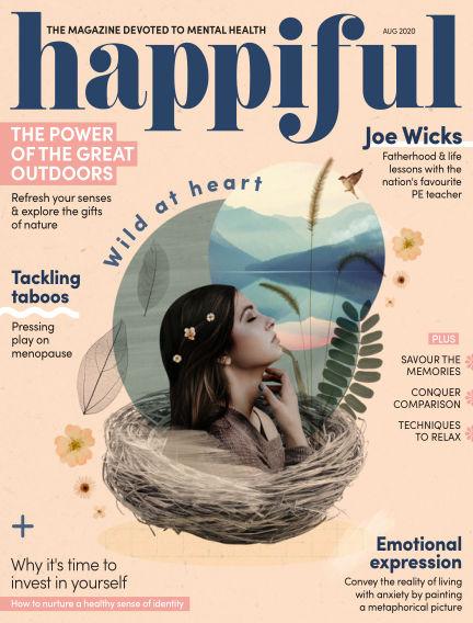 Happiful Magazine July 16, 2020 00:00