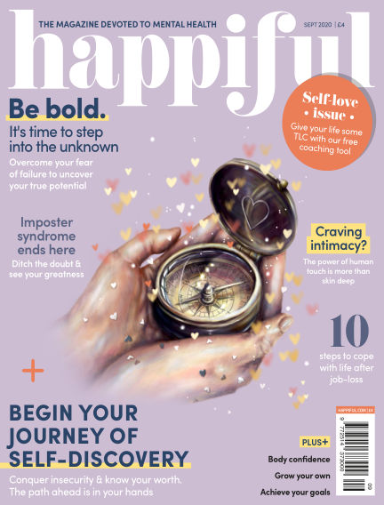 Happiful Magazine August 20, 2020 00:00