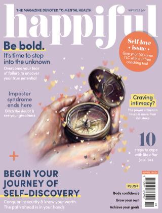 Happiful Magazine September 2020