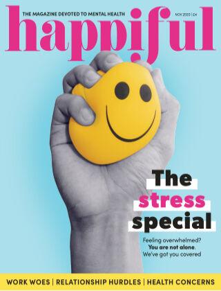Happiful Magazine November 2020