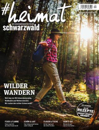 #heimat Schwarzwald 02/2019