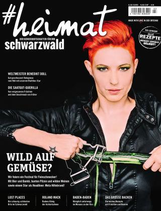 #heimat Schwarzwald 03/19