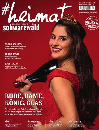#heimat Schwarzwald 04/19