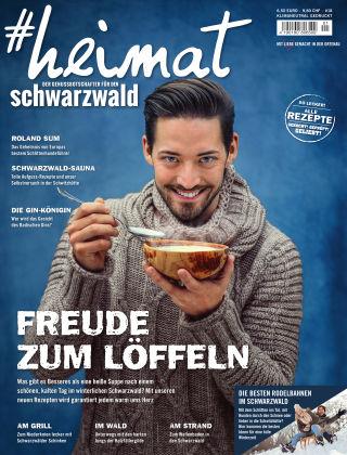 #heimat Schwarzwald 01/20