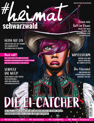 #heimat Schwarzwald 02/20