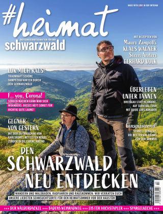 #heimat Schwarzwald 03/20