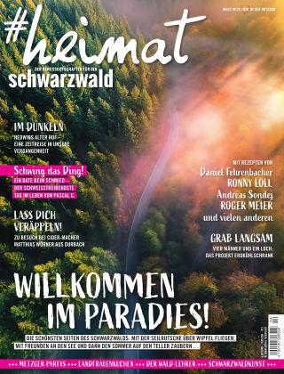 #heimat Schwarzwald 04/20