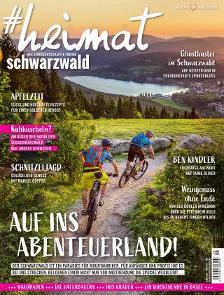 #heimat Schwarzwald 05/20