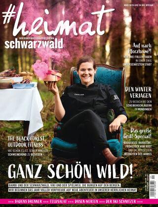 #heimat Schwarzwald 2021-01-07