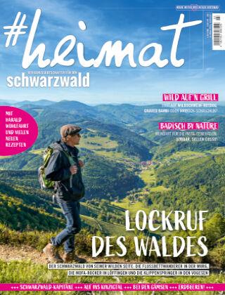 #heimat Schwarzwald 2021-05-06