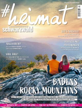 #heimat Schwarzwald 2021-08-07