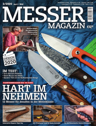 Messer Magazin 2020-02