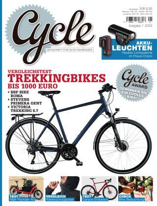 Cycle 2020-01