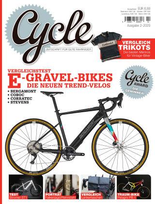 Cycle 2/2020