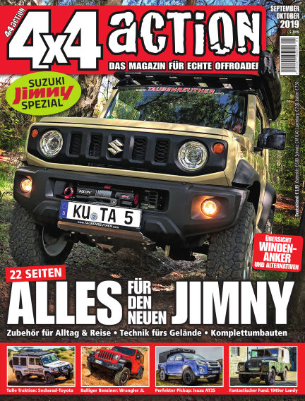 4x4action August 28, 2019 00:00