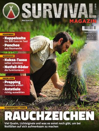 SURVIVAL Magazin 2/2019