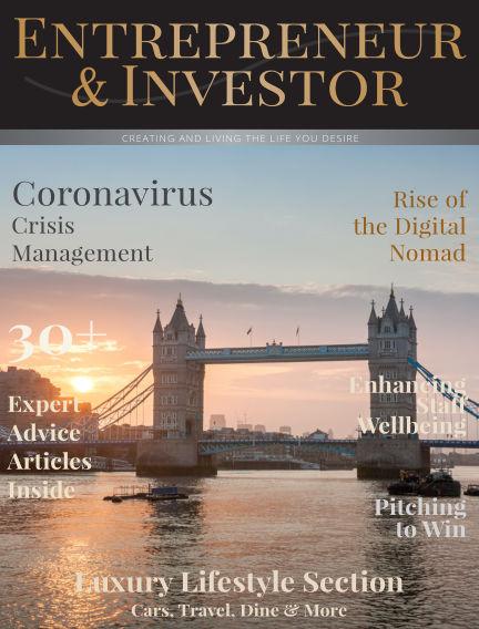 Entrepreneur & Investor Magazine