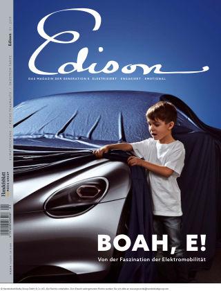 Edison 01/2019
