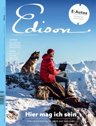 Edison 01/2018
