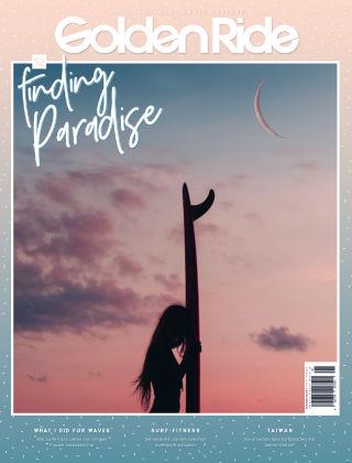 Golden Ride Magazine - Surf / Bike / Snowboard 52 - Surf Issue
