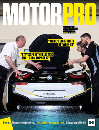 Motorpro (IMI) Issue 1