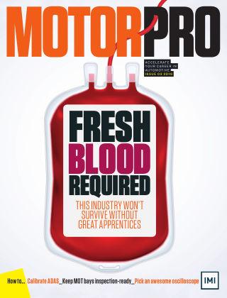 Motorpro (IMI) Issue 3