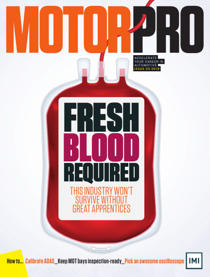 MotorPro (IMI) January 06, 2020 00:00
