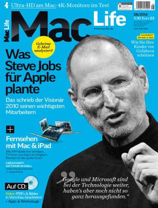 Mac Life - DE 06.2014