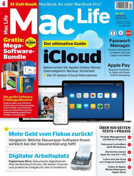 Mac Life - DE March 07, 2019 00:00