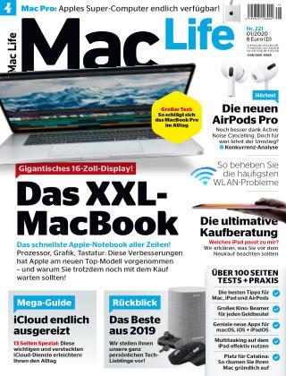 Mac Life - DE 01.2020
