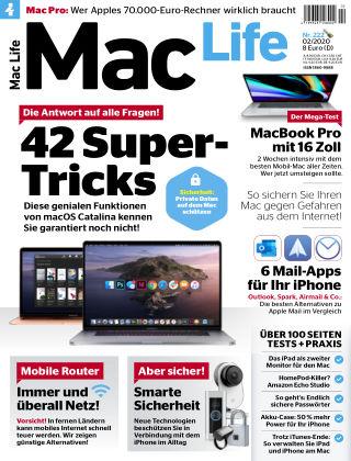 Mac Life - DE 02.2020