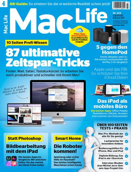 Mac Life - DE February 06, 2020 00:00