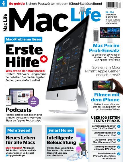 Mac Life - DE March 05, 2020 00:00