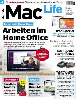 Mac Life - DE 05.2020