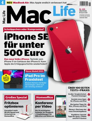 Mac Life - DE 06.2020