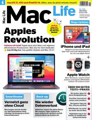Mac Life - DE 07.2020