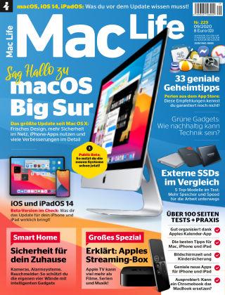 Mac Life - DE 09.2020
