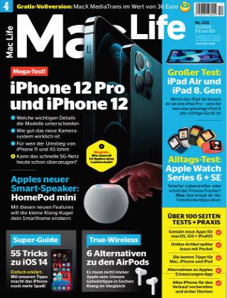 Mac Life - DE 12.2020