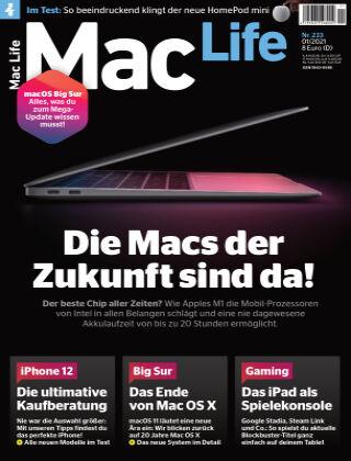 Mac Life - DE 01.2021