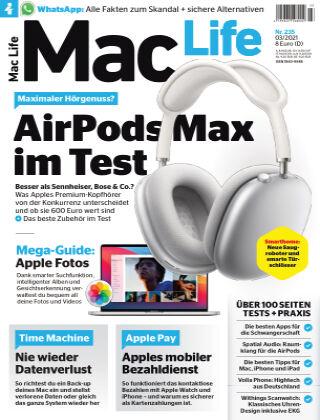 Mac Life - DE 03-2021