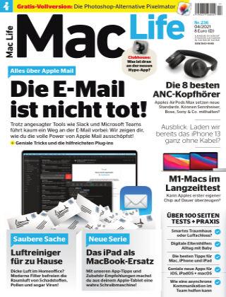 Mac Life - DE 2021-03-04