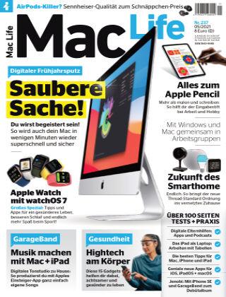 Mac Life - DE 2021-04-01