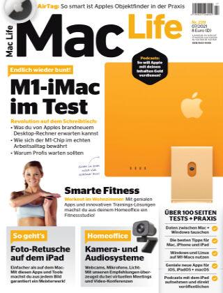 Mac Life - DE 07.2021