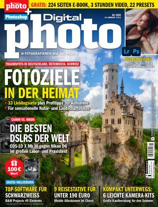 DigitalPHOTO 08.2020