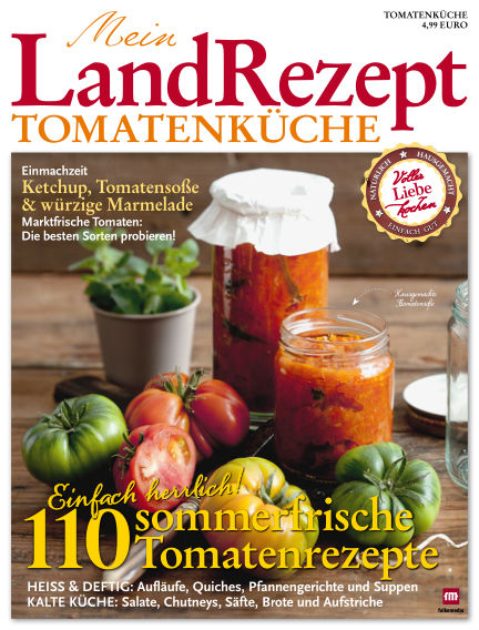 Mein LandRezept May 04, 2015 00:00